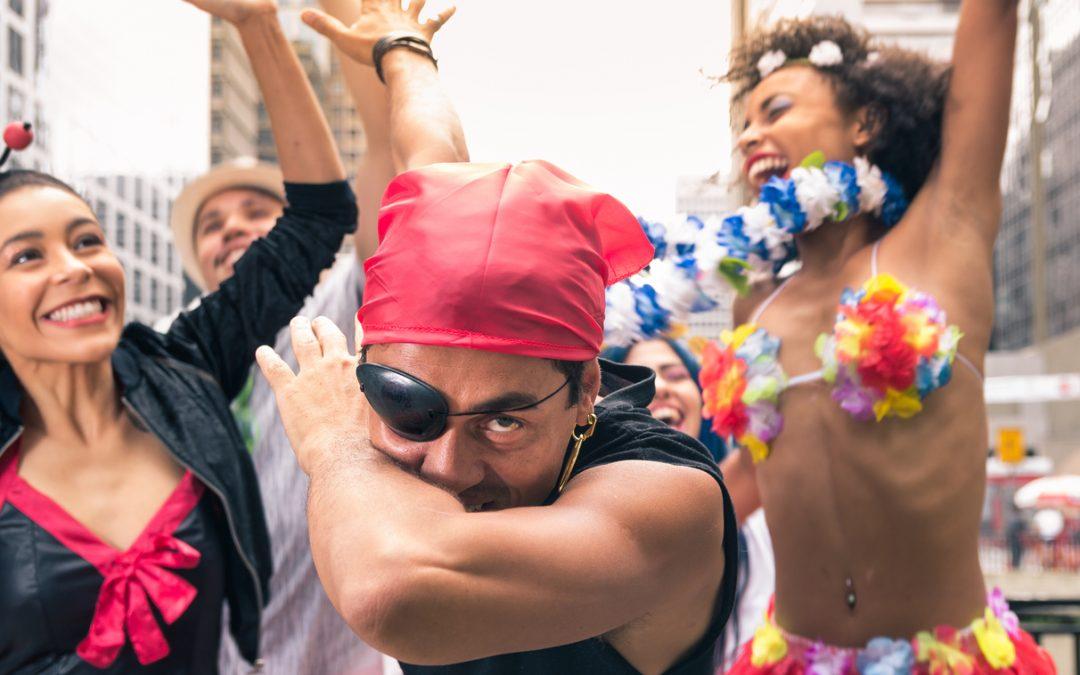 Carnaval 2020: 4 lugares para curtir em Jurerê