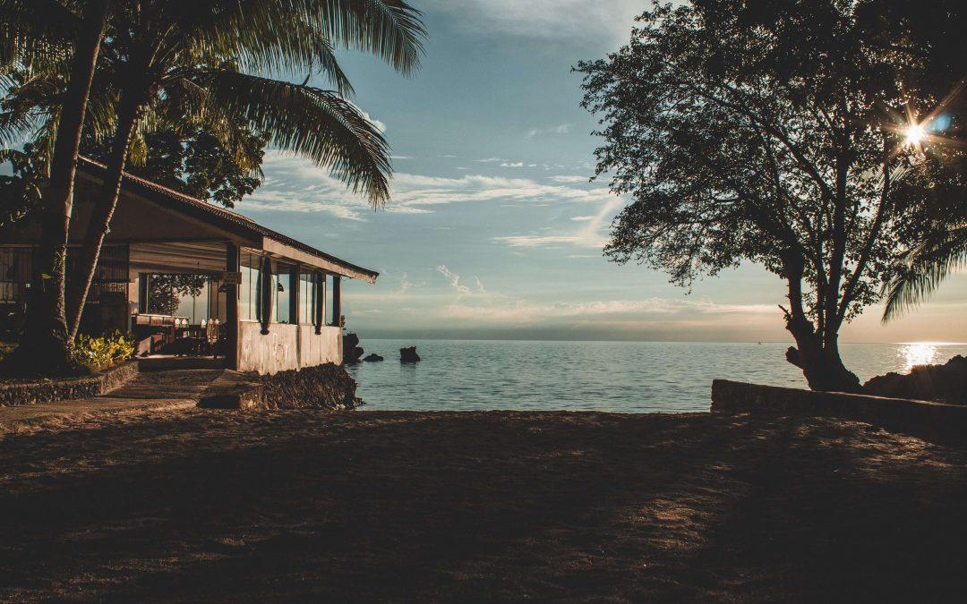 Vale a pena investir em um imóvel no litoral?